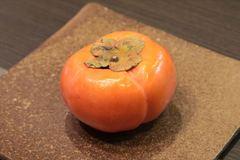 いただきました。2018.11.24 岐阜県 富有柿